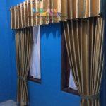 Pemasangan Gorden Di Perum Ndalem Giripeni, Kulon Progo, Yogyakarta