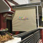 Pemasangan Horizontal Blind Di Jalan Sulawesi, Yogyakarta