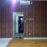 Pemasangan Wallpaper Di Perumahan Taman Palagan Asri, Yogyakarta