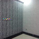 Pemasangan Wallpaper Di Jalan Ayodya Blunyah Gede, Yogyakarta