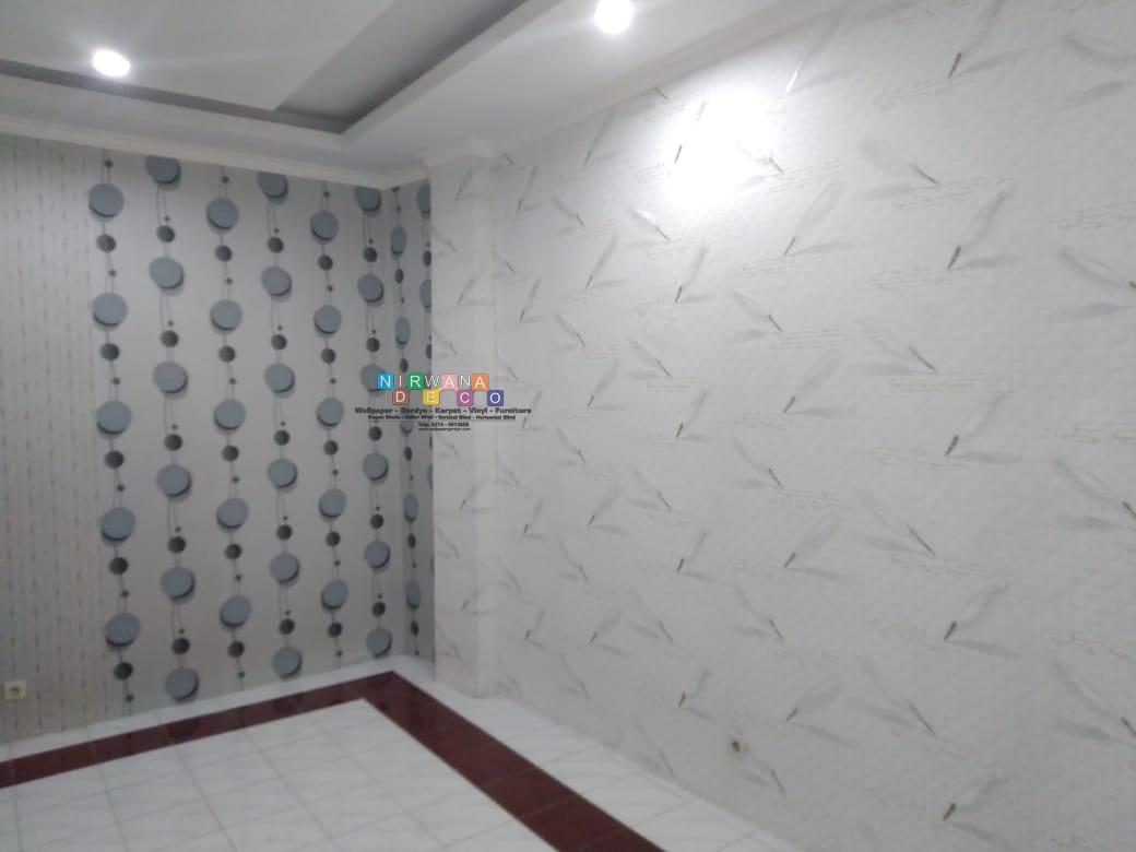 Alasan Mengapa Anda Memilih Wallpaper Dinding Nirwana Deco Jogja