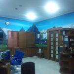 Pemasangan Wallpaper Custom Di Jalan Ipda Tut Harsono, Timoho, Muja Muju, Umbulharjo, Yogyakarta