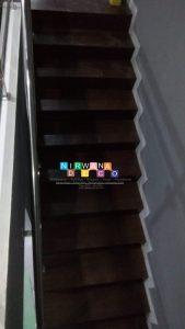 Pemasangan Vinyl Di Ruko Monjali Permai, Kutu Dukuh, Yogyakarta