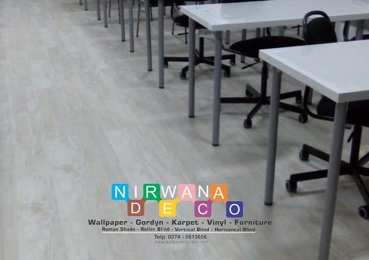 Pemasangan Vinyl Di Jalan Kaliurang, Umbulmartani, Ngemplak, Sleman, Yogyakarta