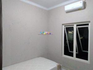 Pemasangan Wallpaper Di Jalan Kepuh, Klitren, Gondokusuman, Yogyakarta