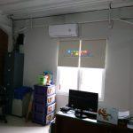 Pemasangan Roller Blind Di Bugisan, Prambanan, Klaten