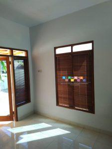 Pemasangan Wooden Blind Di Ngentak, Medelan, Umbulmartani, Sleman, Yogyakarta