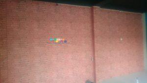 Pemasangan Wallpaper Di Srandakan, Bantul, Yogyakarta