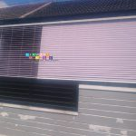 Pemasangan Horizontal Blind Di Perumahan Puri Maguwo Indah, Yogyakarta