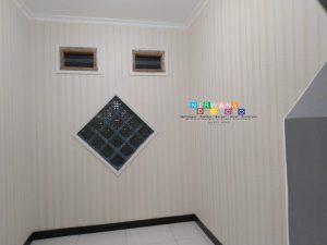 Pemasangan Wallpaper Di Bolon, Palbapang, Bantul, Yogyakarta
