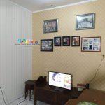 Pemasangan Wallpaper Di Perumahan Pelem Sewu Baru, Yogyakarta