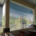 Pemasangan Horizontal Blind Di Berbah, Tegaltirto, Berbah, Sleman, Yogyakarta