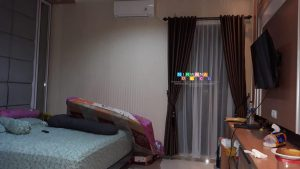 Pemasangan Gorden Di Vasana Residence, Yogyakarta