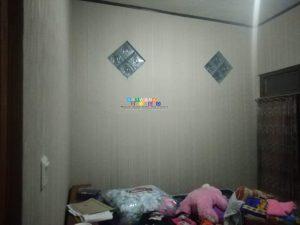 Pemasangan Wallpaper Di Doplang, Purworejo, Jawa Tengah