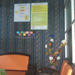 Pemasangan Wallpaper Di Watu Karang, Margoagung, Seyegan, Sleman, Yogyakarta