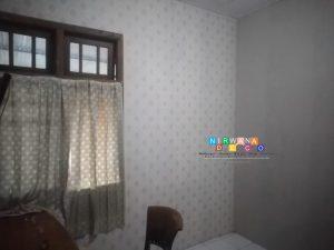 Pemasangan Wallpaper Di Sumbermulyo, Kepek, Wonosari, Gunung Kidul, Yogyakarta