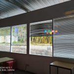 Pemasangan Horizontal Blind Di Jalan Ring Road Barat, Mlangi, Nogotirto, Gamping, Sleman, Yogyakarta