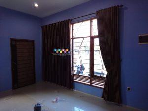 Pemasangan Gorden Di Jl. Mursidi, Pringgolayan, Banguntapan, Bantul, Yogyakarta