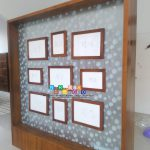 Pemasangan Sandblas Di Jl. Affandi, Karang Gayam, Caturtunggal, Sleman, Yogyakarta