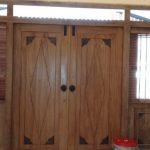 Pemasangan Wooden Blind Di Bangunjiwo, Kasihan, Bantul, Yogyakarta