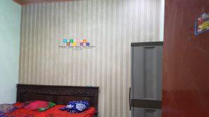 Pemasangan Wallpaper Di Temon, Pandowoharjo, Sleman, Yogyakarta
