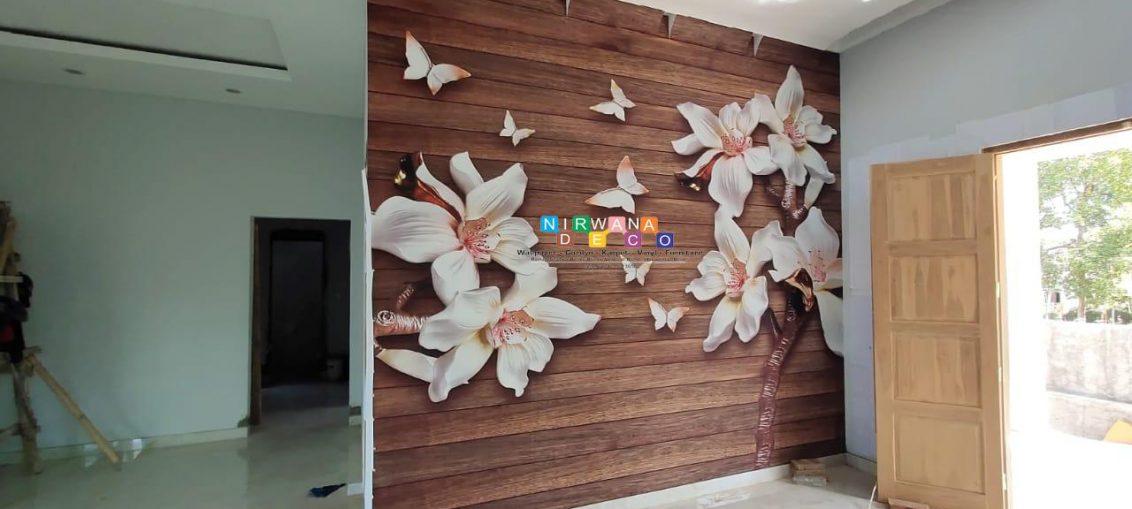 Wallpaper Dinding Desain Sendiri  kami menerima wallpaper custom jika anda mempunyai desain