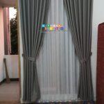 Pemasangan Gorden Di Jalan Wonosari, Pringgolayan, Banguntapan, Bantul, Yogyakarta