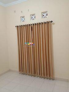 Pemasangan Gorden Di Jaban, Sinduharjo, Ngaglik, Sleman, Yogyakarta