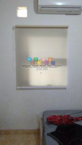 Pemasangan Roller Blind Di Dabag, Condongcatur, Depok, Sleman, Yogyakarta