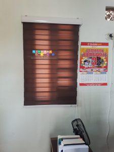Pemasangan Roller Blind Di Jalan Balirejo, Muja Muju, Umbulharjo, Yogyakarta