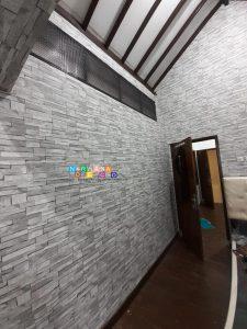 Pemasangan Wallpaper Di Manukan, Condongcatur, Depok, Sleman, Yogyakarta