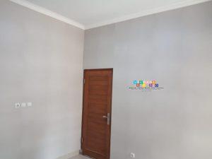 Pemasangan Wallpaper Di Karang Gayam, Caturtunggal, Depok, Sleman, Yogyakarta