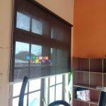 Pemasangan Roller Blind Di Tambak Bayan, Caturtunggal, Depok, Sleman, Yogyakarta
