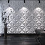 Pemasangan 3D Wall Panel Di Jalan Sonopakis Wetan, Ngestiharjo, Kasihan, Bantul, Yogyakarta