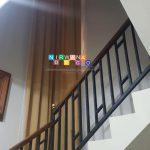 Pemasangan Gorden Di Pastika Pogung Residence, Pogung Kidul, Sinduadi, Mlati, Sleman, Yogyakarta