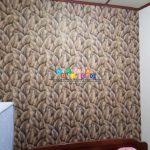 Pemasangan Wallpaper Di Suryodiningratan, Mantrijeron, Yogyakarta