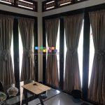 Pemasangan Gorden Di Becici, Wono Kerto, Turi, Sleman, Yogyakarta