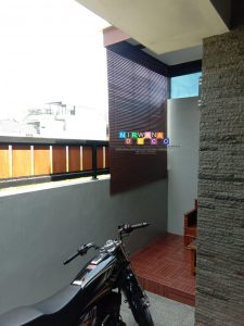 Pemasangan Horizontal Blind Di Gedongan Lor, Wedomartani, Ngemplak, Sleman, Yogyakarta