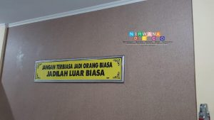 Pemasangan Wallpaper Di Ngramang, Kedungsari, Pengasih, Kulon Progo, Yogyakarta