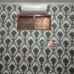 Pemasangan Wallpaper Di Kalipakis, Tirtonirmolo, Kasihan, Bantul, Yogyakarta