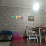 Pemasangan Wallpaper Di Wedomartani, Ngemplak, Sleman, Yogyakarta