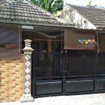 Pemasangan Horizontal Blind Di Sardonoharjo, Ngaglik, Sleman, Yogyakarta