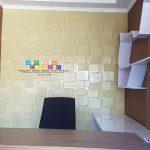 Pemasangan Wallpanel Di Randusongo, Donokerto, Turi, Sleman, Yogyakarta