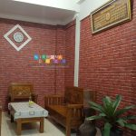 Pemasangan Wallpaper Di Jalan Kaliurang, Degolan, Umbulmartani, Ngemplak, Sleman, Yogyakarta