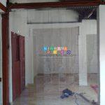 Pemasangan Tirai PVC Di Jalan Karel Sasuit Tubun, Ngampilan, Yogyakarta