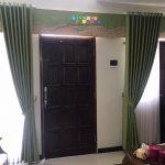 Pemasangan Gorden Di Perumahan Kasongan Residence, Bangunjiwo, Kasihan, Bantul, Yogyakarta