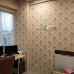 Pemasangan Wallpaper Di Vivo Apartemen, Seturan, Caturtunggal, Depok, Yogyakarta
