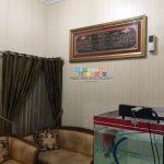 Pemasangan Wallpaper Di Jalan Kabupaten Kranggahan, Trihanggo, Gamping, Sleman, Yogyakarta