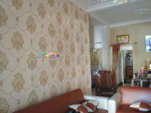 Fungsi Wallpaper Dinding