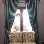 Harga & Model Gorden Rumah Minimalis Terbaru